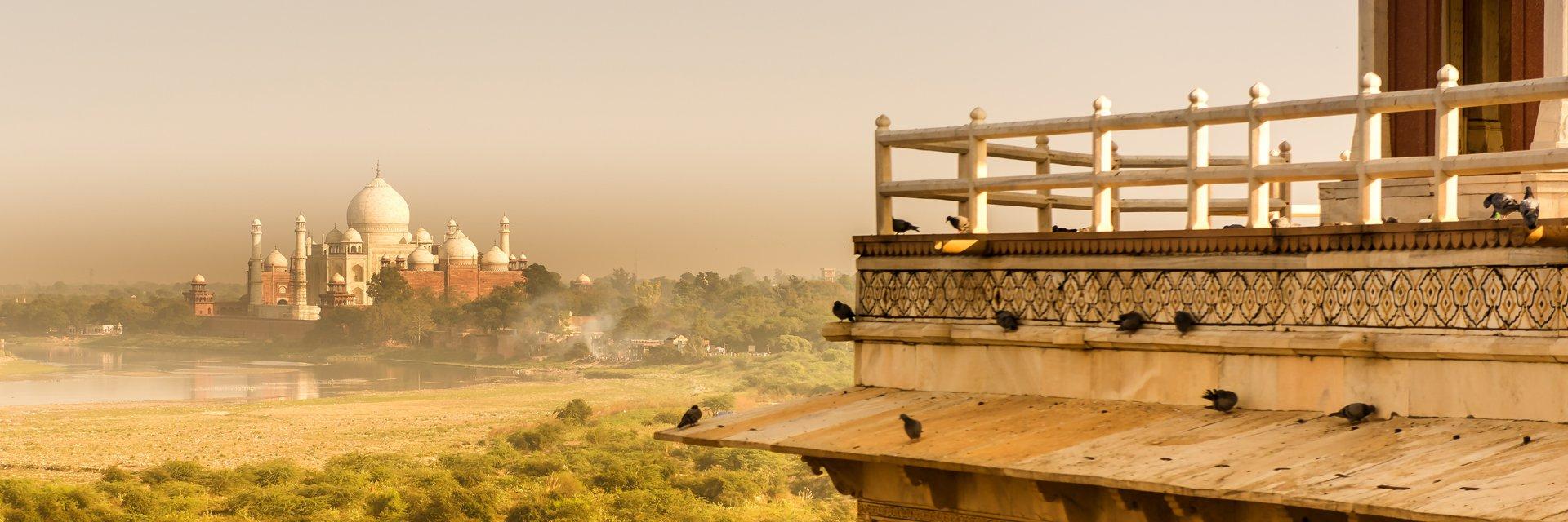 Туры в Индию 2020, путевки из Москвы - цены на отдых в Индии - ПАКС