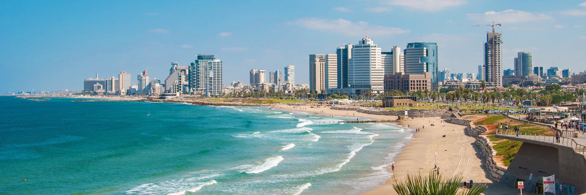 Туры в Израиль 2020, путевки из Москвы - цены на отдых в Израиле - ПАКС