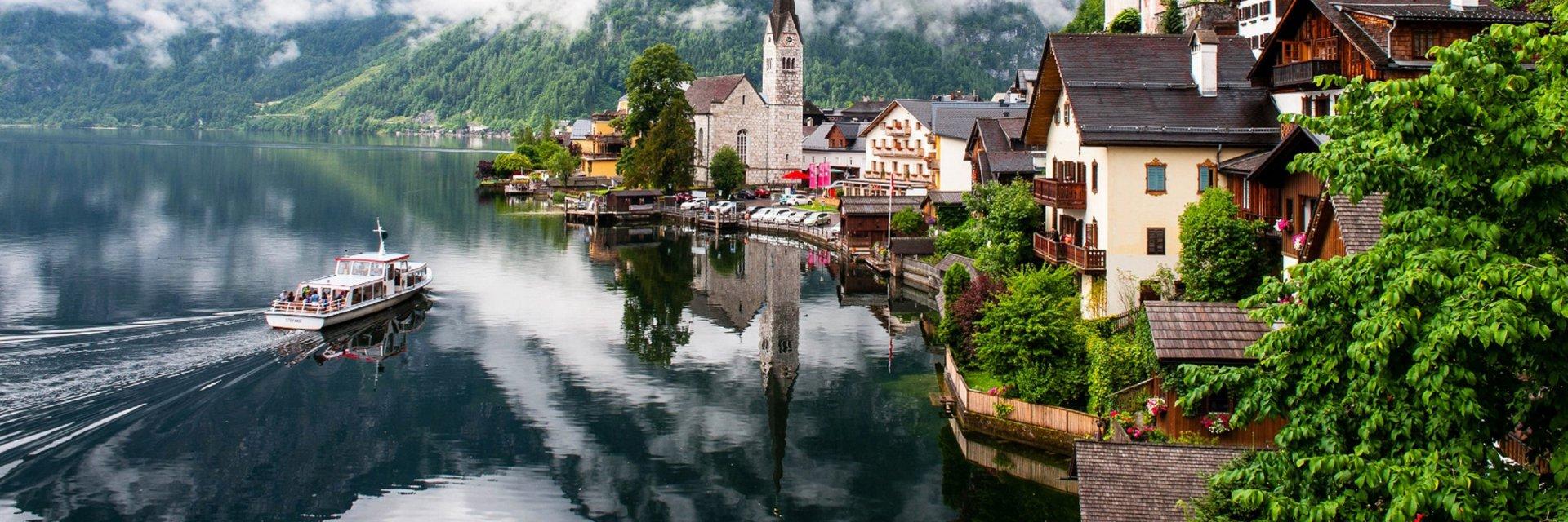 Seewirt Zauner 3* (Верхняя Австрия, Австрия) - цены, отзывы, фото, бронирование - ПАКС