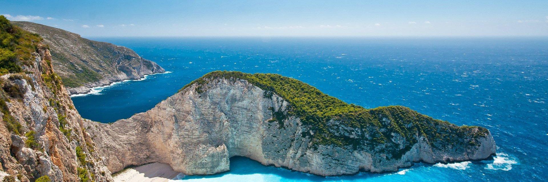 Туры в Грецию 2020, путевки из Москвы - цены на отдых в Греции - ПАКС
