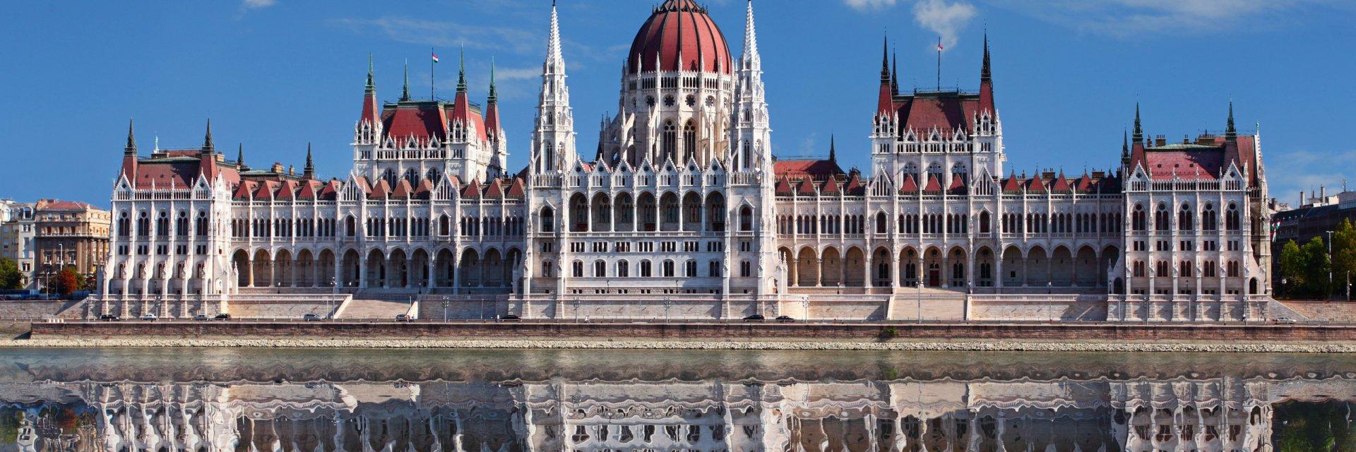 Туры в Венгрию 2019, путевки из Москвы - цены на отдых в Венгрии - ПАКС