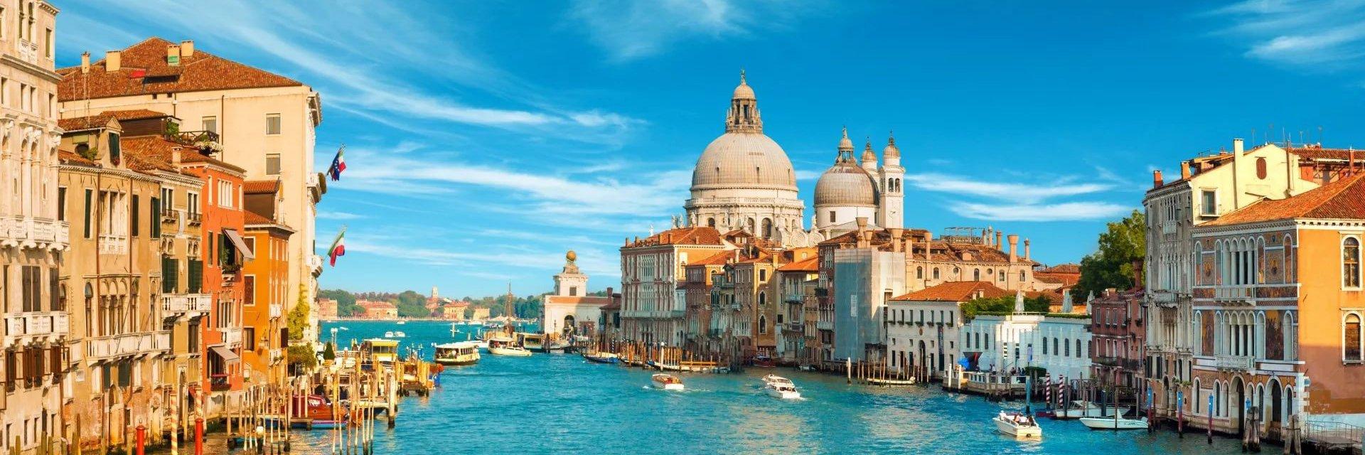 Туры в Италию 2019, путевки из Москвы - цены на отдых в Италии - ПАКС
