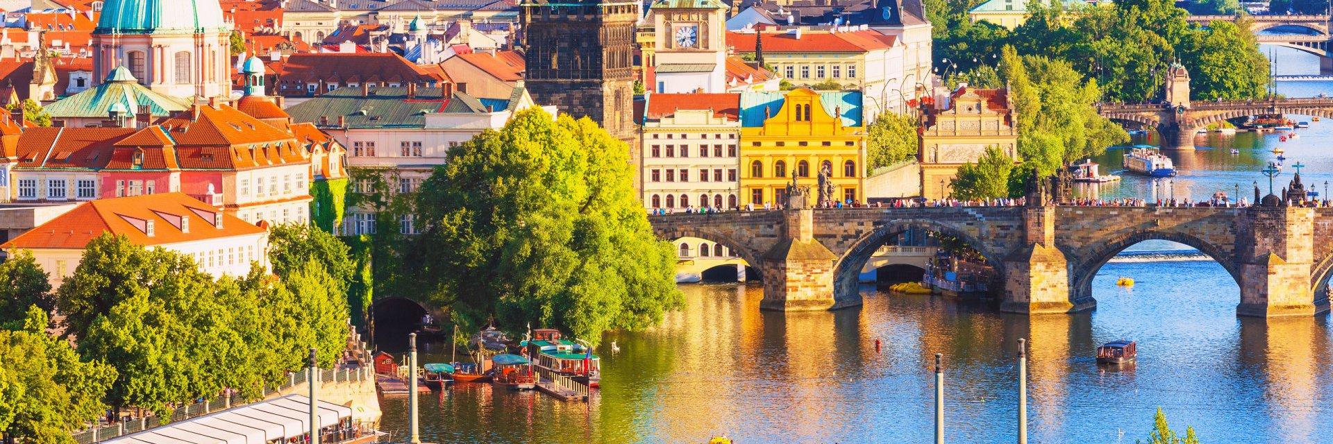Туры в Чехию 2019, путевки из Москвы - цены на отдых в Чехии - ПАКС